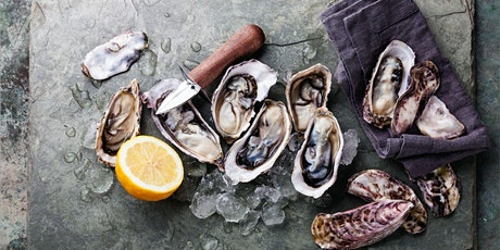 Oysters+Bubbly Series Finale  tickets