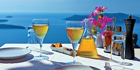 Greek Wines from Ambelaki tickets