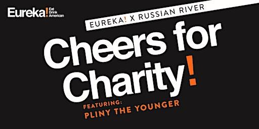 Eureka! San Luis Obispo: Eureka! x Russian River: Pliny the Younger