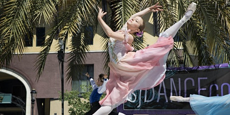 sjDANCEco presents Spring Dance Festival tickets