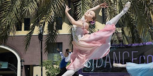 sjDANCEco presents Spring Dance Festival