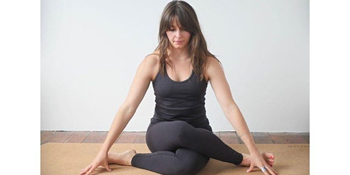 Yin Yoga Teacher Training - 20hr Immersion with Bethany Perry