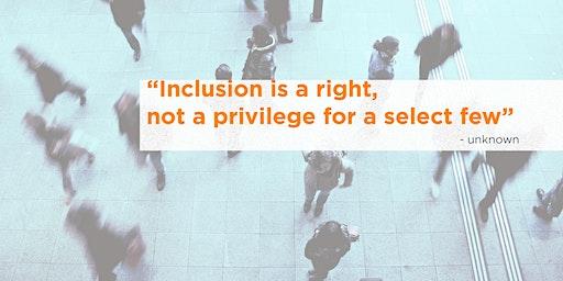 Designing inclusive customer experiences