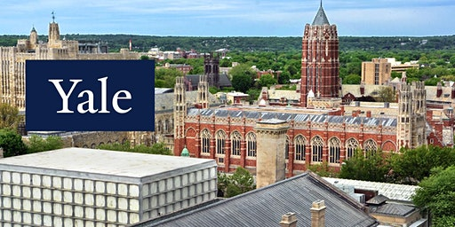 Yale New and Admitted Students Reception 2020