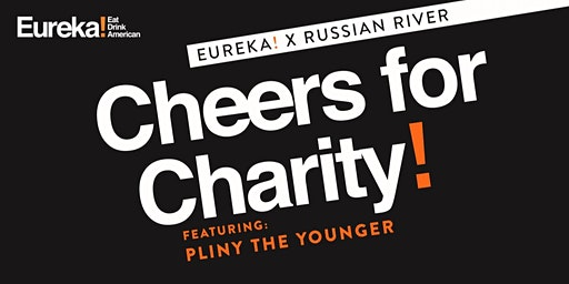 Eureka! Indian Wells: Eureka! x Russian River: Pliny the Younger