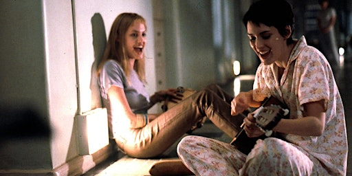 Girl Interrupted-FREE Screening