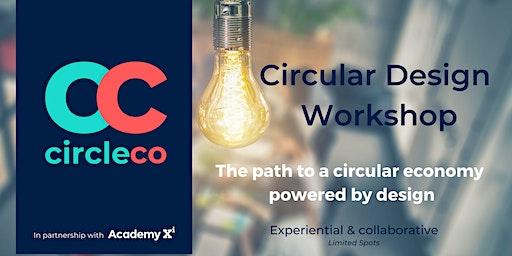 Circular Design Workshop Sydney