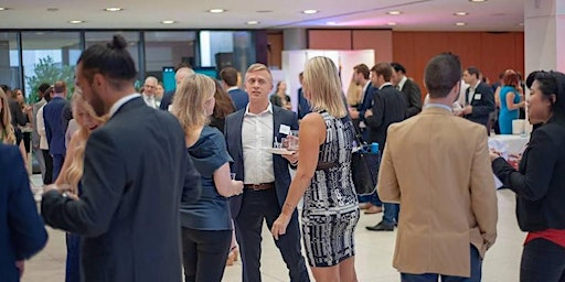 What's In Your Brand: Business Networking