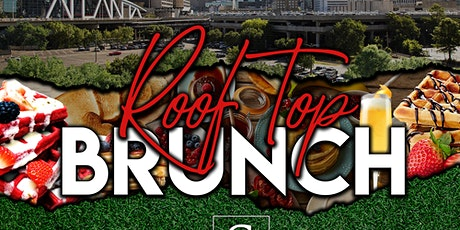Brunch Club ATL Presents - The Hottest Sunday Brunch / Day Party! tickets