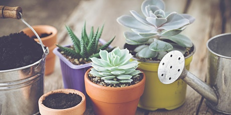 Cacti & Succulent Talks tickets