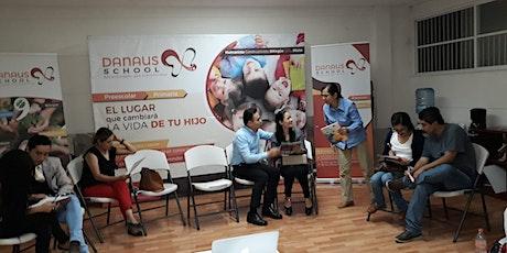Exposición Vivencial de Modelo de Aprendizaje Danaus tickets