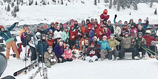 VT Denver Hokies Ski Party