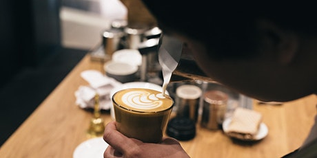Advanced Barista 19/3/20 - Hosted by Anthony tickets