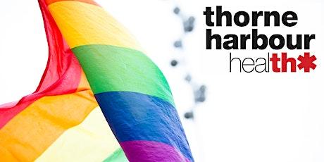 LGBTI Cultural Sensitivity and Awareness Training tickets
