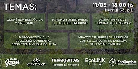 Workshop - Sustentabilidad entradas