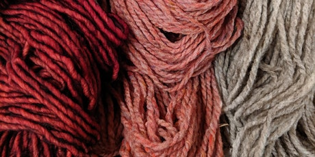 Intro to Tapestry Weaving at Craftboro Brewing tickets