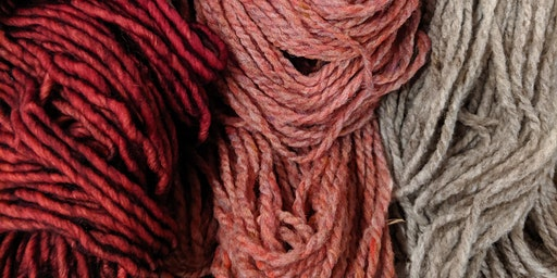 Intro to Tapestry Weaving at Craftboro Brewing