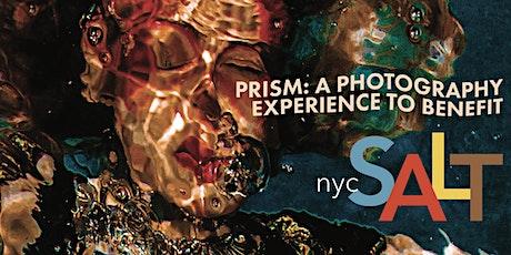 """PRISM Presents: """"Pas de Deux,"""" A Photography Show benefiting NYC Salt tickets"""