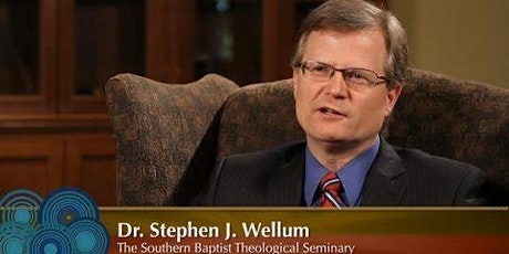 The Glory of Christ and the New Covenant, by Dr. Stephen Wellum tickets