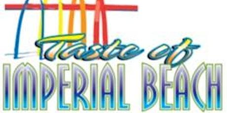 Imperial Beach 2020 Taste of IB tickets
