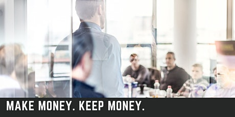 Make Money, Keep Money tickets