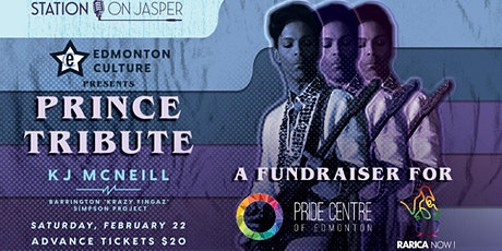 Prince Tribute tickets