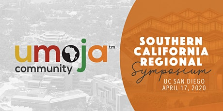 Chaffey College Umoja Southern California Regional Symposium Sign-Up tickets