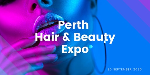 Perth Hair & Beauty Expo