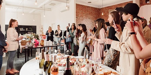 Event Planner Meetup (EXPRESSIONS OF INTEREST)