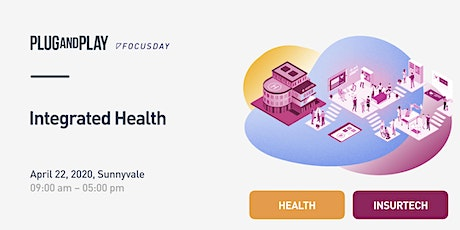 Plug and Play FocusDay: Integrated Health tickets