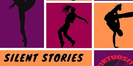 Silent Stories tickets