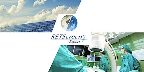 RETScreen Expert Webinar - March 11th tickets