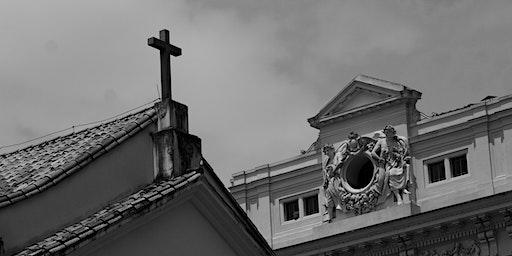 Saída Fotográfica pelas Igrejas do Triângulo Histórico de SP - Parte I