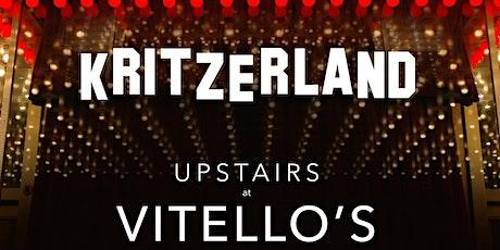 Kritzerland tickets