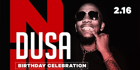 Dusa's 25th Birthday Celebration tickets