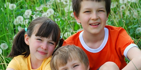 Building resilient children - Mornington Library tickets