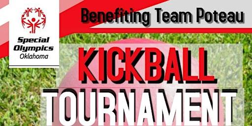 2020 Kickball Tournament - Special Olympic Oklahoma Team Poteau