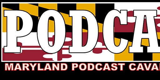 PODCADE '20: The Maryland Podcast Cavalcade