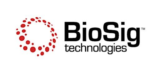 Bear Creek Capital presents BioSig Technologies, Inc.-Boca Raton Lunch