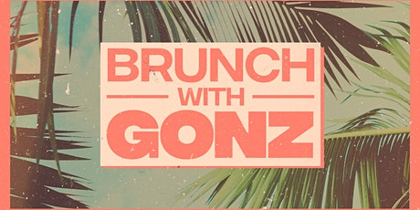 Brunch with...Gonzo tickets