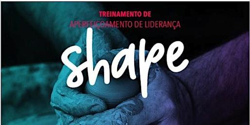 Melhor Curso SHAPE do Brasil