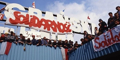 Solidarność: The workers' movement and the rebirth of Poland in 1980-81 tickets