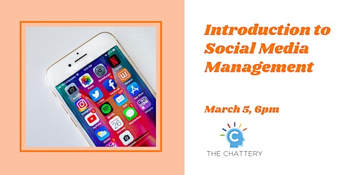 Introduction to Social Media Management