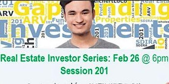 Investor Education - 201