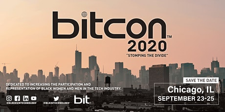 BITCon2020 Chicago tickets