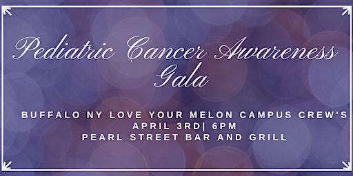 Pediatric Cancer Awareness Gala