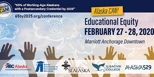 6th Annual AlaskaCAN! Conference: Educational Equity