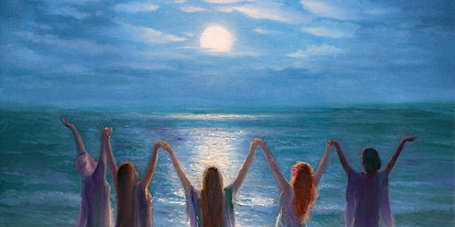 Women's Full Moon Sing with Heather and Debbie