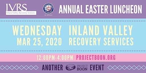 IVRS Annual Easter Event- Volunteers Needed
