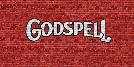 Godspell tickets